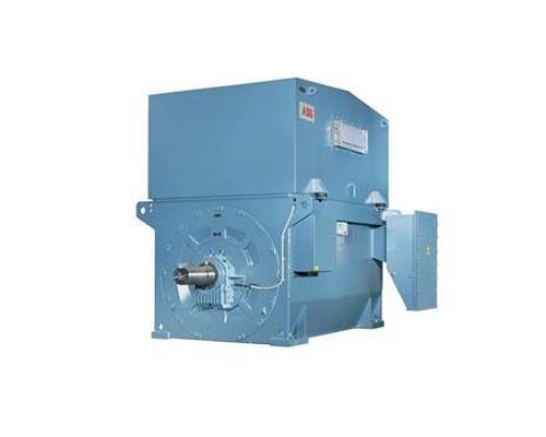 高压模块化感应电机