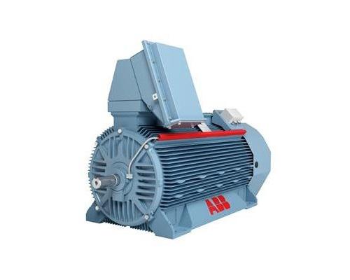 abb高压筋冷电机