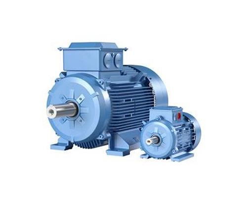 abb标准低压电机