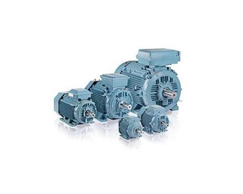 abb铝壳电机