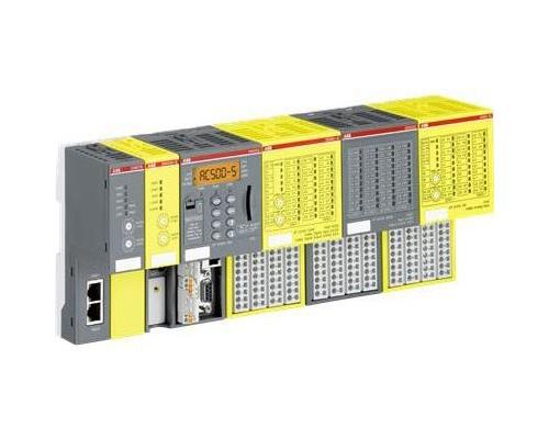 AC500-S PLC