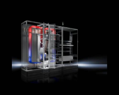 液体冷却柜(LCP) LCP 工业机柜