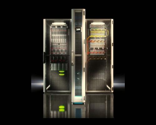 液体冷却柜